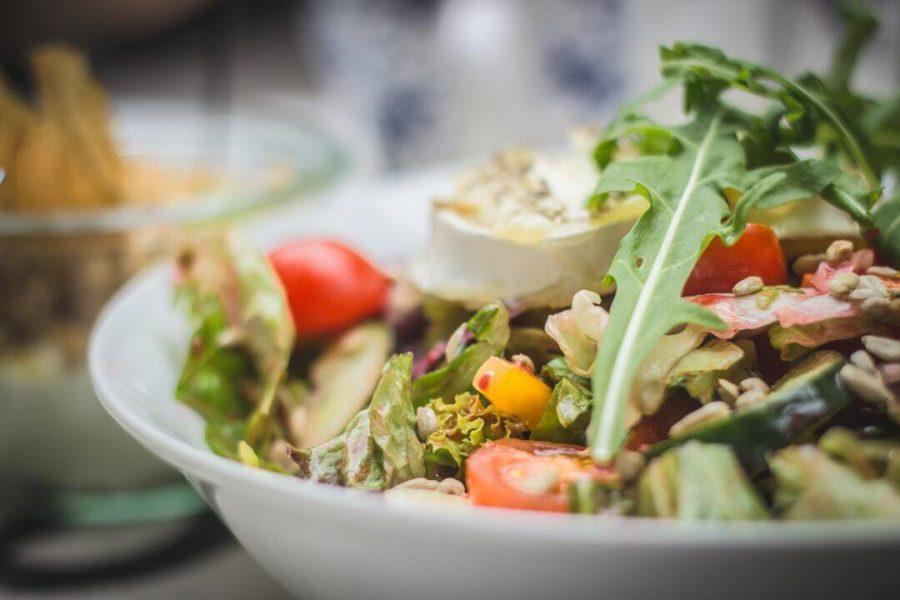 Najbolje srpske salate