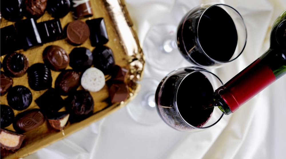 Dessert and special wines